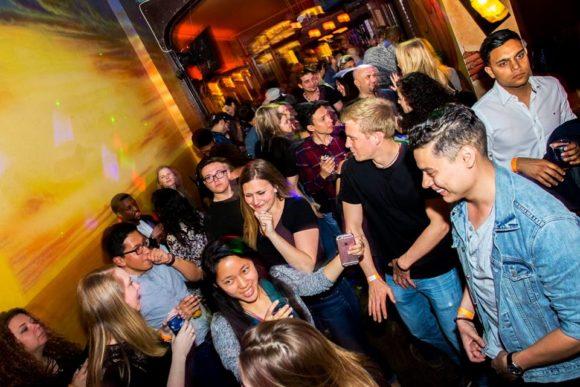 Cartagena Salsa Bar, Brussels