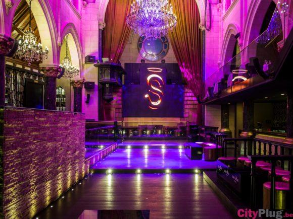 Spirit Club, Brussels