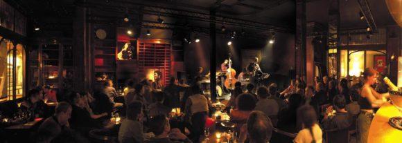 Music Village, Brussels