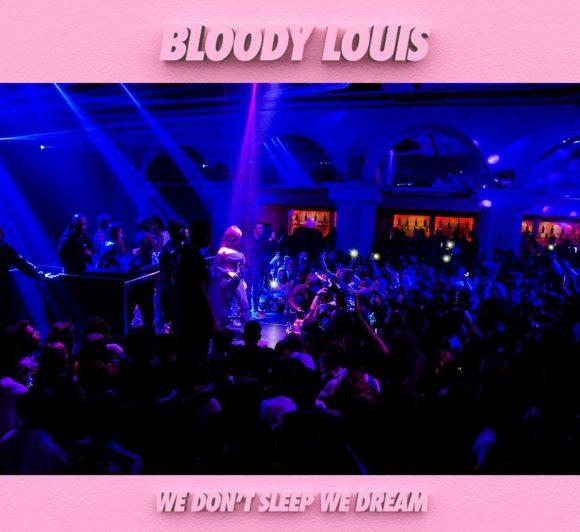 Bloody Louis, Brussels