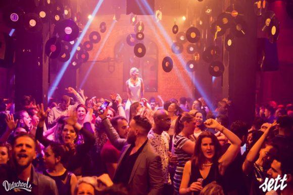 Sett club, Brussels