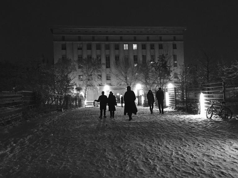 Berghain at Night / Berlin | © Michael Mayer / flickr
