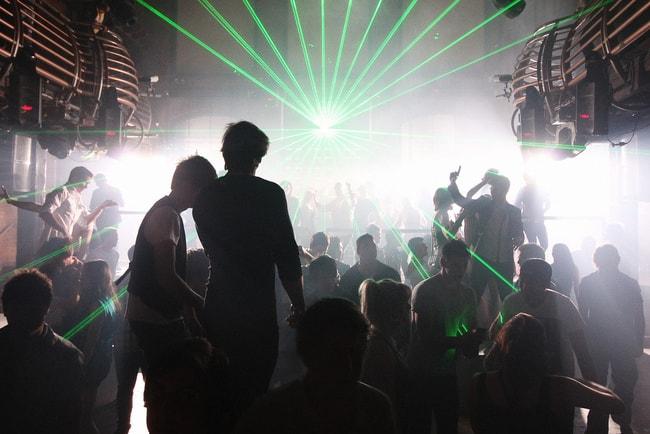 Nightclub | © Dave See/Flickr