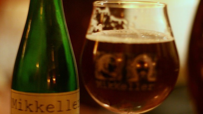 Mikkeller specially brewed craft beer |  © Craige Moore / Flickr