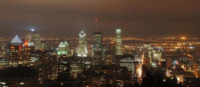 Montreal   © Kristina Servant/Flickr
