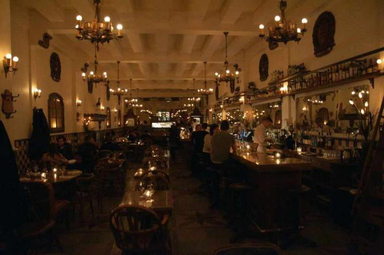 Dominion Square Tavern   © Doug/Flickr