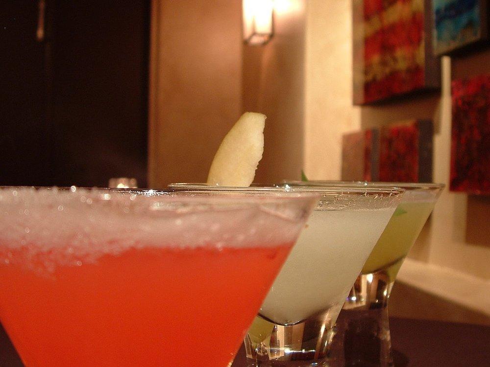 Cocktails | © ambernambrose/Flickr