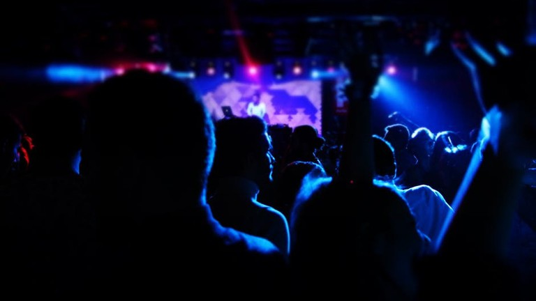 The Week is a huge nightclub and popular with the LGBT community| © Mert Koç / Pexels