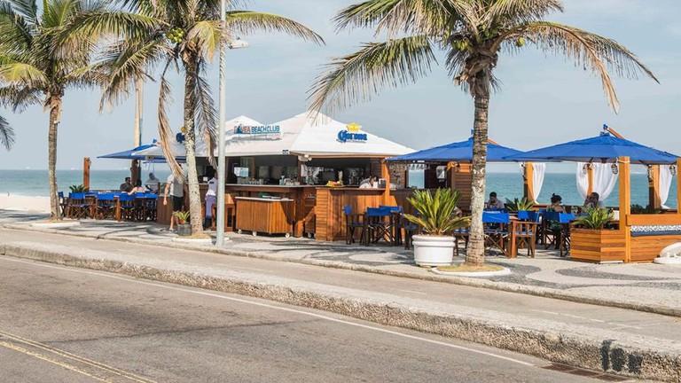 Gávea Beach Club | Courtesy of Gávea Beach Club