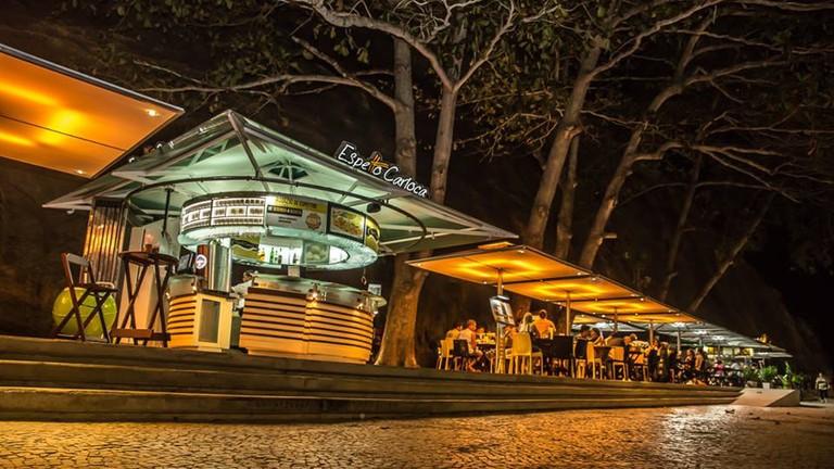 Kiosk Espetto Carioca in Leme|Courtesy of Kiosk Espetto Carioca