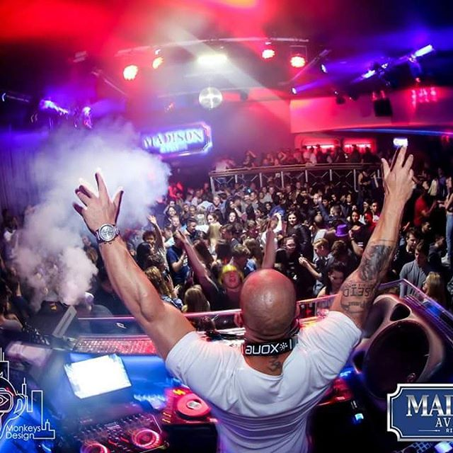 A BIG NIGHT OUT AT MADISON AVENUE   @madison_avenue_rivonia