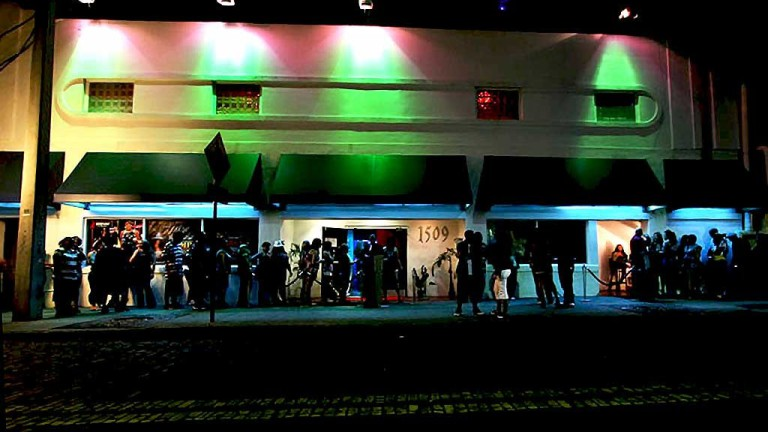 Club Skye, Tampa | @ Club Skye