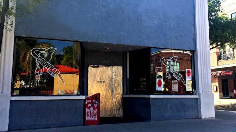 Crowbar, Tampa | @ Diann Corbett Johnson