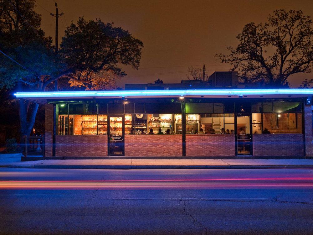 Anvil Bar & Refuge. Photo by Julie Soefer/Greater Houston Convention and Visitors Bureau
