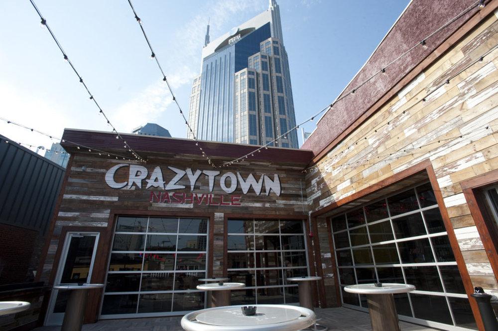Photo Credit:     Crazytown