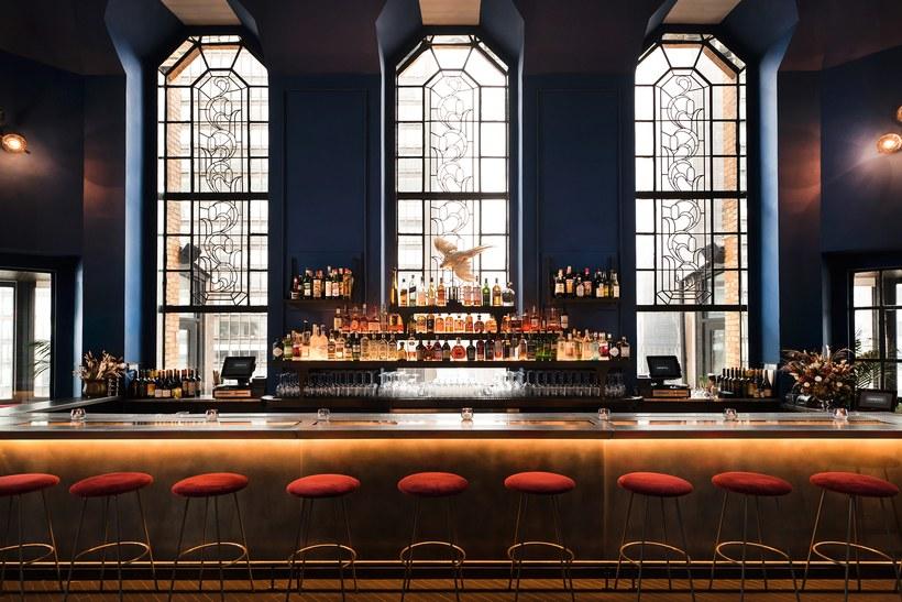 Courtesy Ophelia Lounge NYC