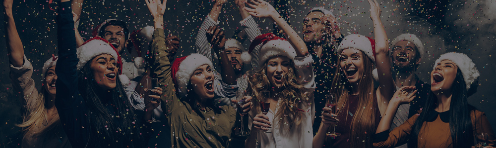 Christmas ChiLls, Fun & Parties -