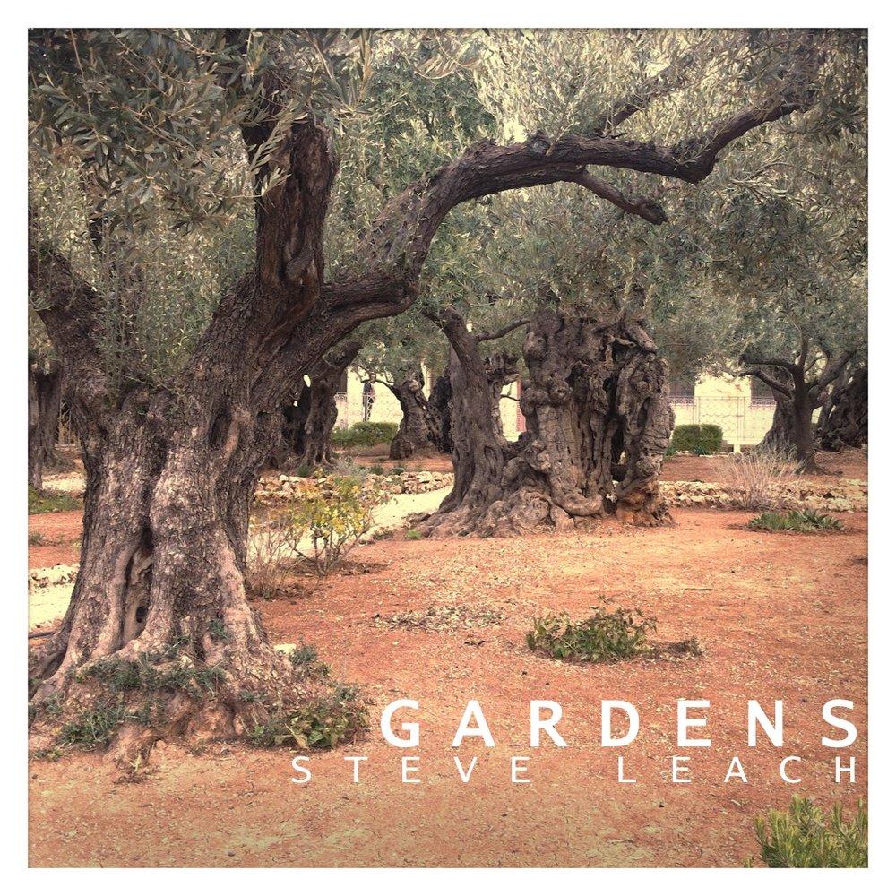 GARDENS EP