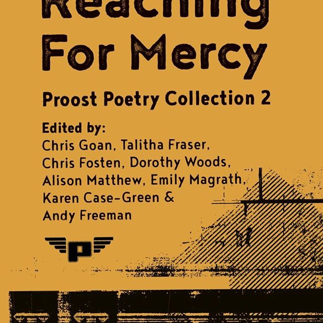 Really excited to see this book take flight. Over 200 copies sold and another launch event in Bristol tonight www.proost.co.uk