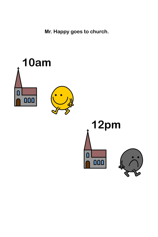 mr happy goes to church.jpg