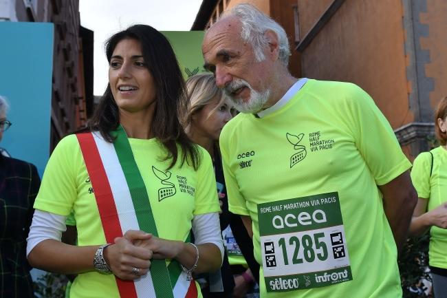 Rome Half Marathon Via Pacis 2017 (5).JPG