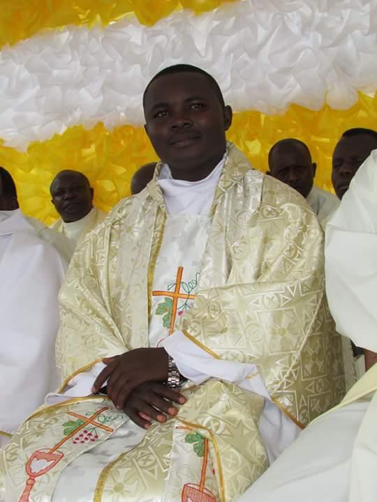 Fr. Allan