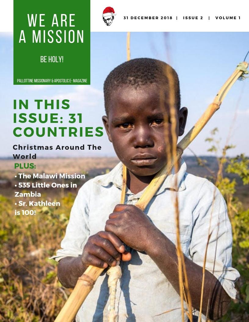 Missionary & Apostolic E-Magazine -