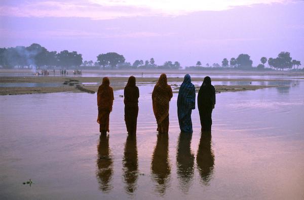 Chatt Puja 2001