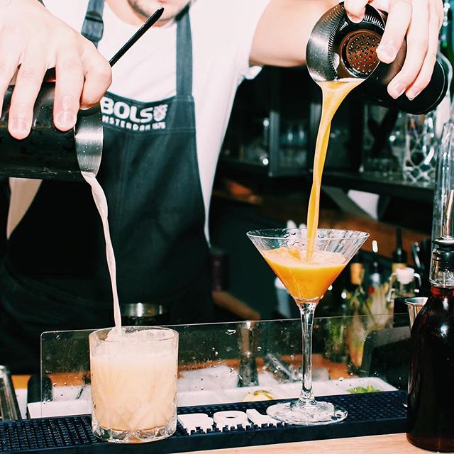 You can't buy happiness, but you can buy a cocktail tonight! 🍹 And that's kind of the same thing!  #drinks #cocktails #mixology #cocktailbar #bar #bartender #bestintown #weekend #friday #saturday #fun #friends #dependance #dependancegouda #gouda