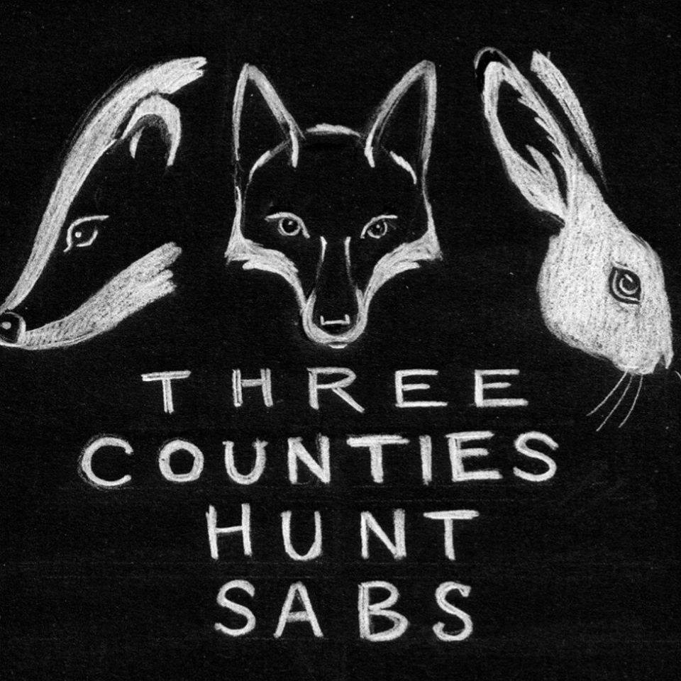 Three Counties Hunt Saboteurs
