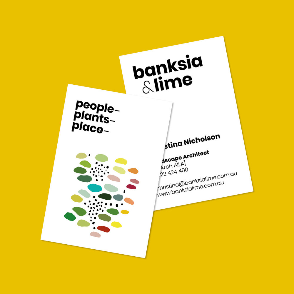 Projects > Banksia & Lime