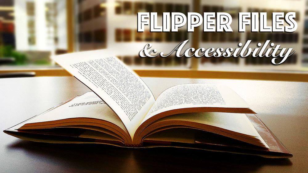 Flipper+files+and+accessibility+book+on+table.jpg