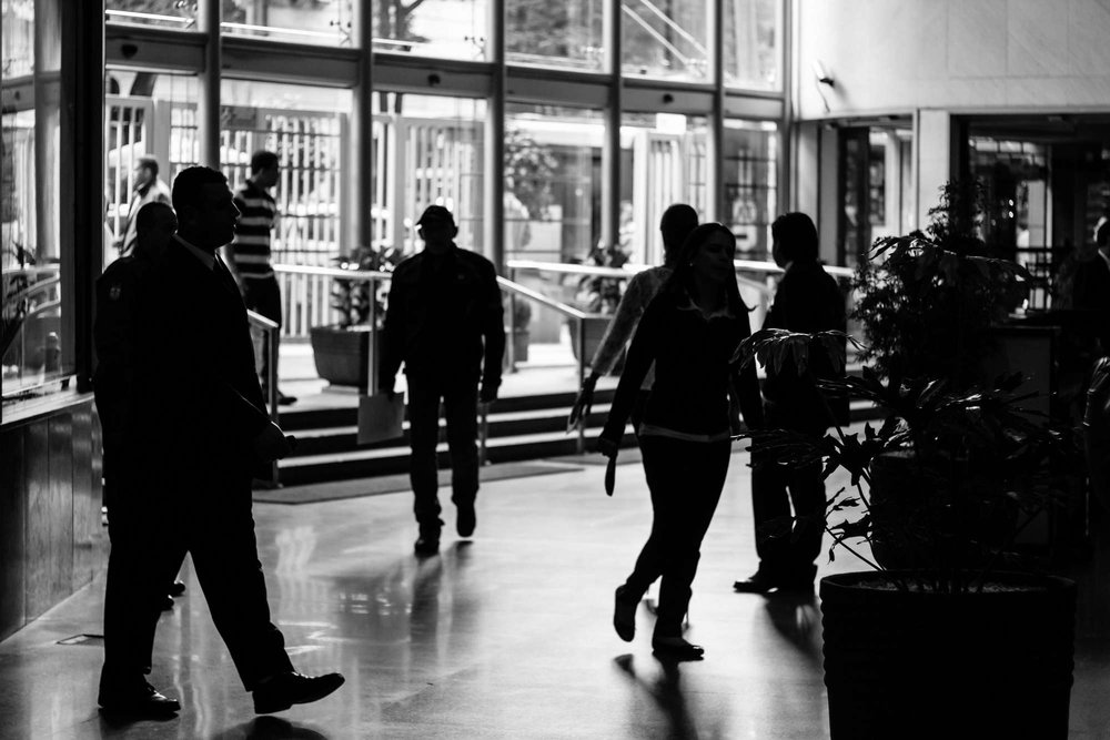 - Hospitality consultant Theresa Quick examines an important emerging trend—the hotel lobby retail space.