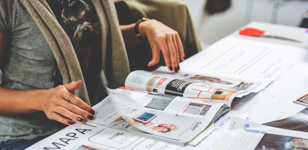 - What lies behind the staying power of print? Here are some reasons why marketers should be open to bucking the digital trend.