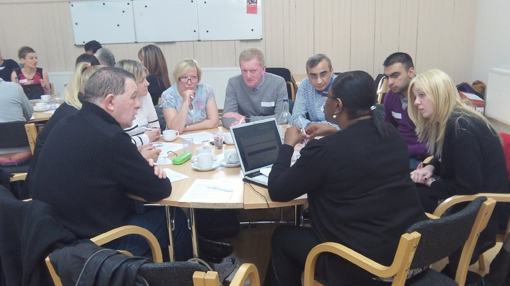 We bring the voices of communities into the heart of our clients' organisations