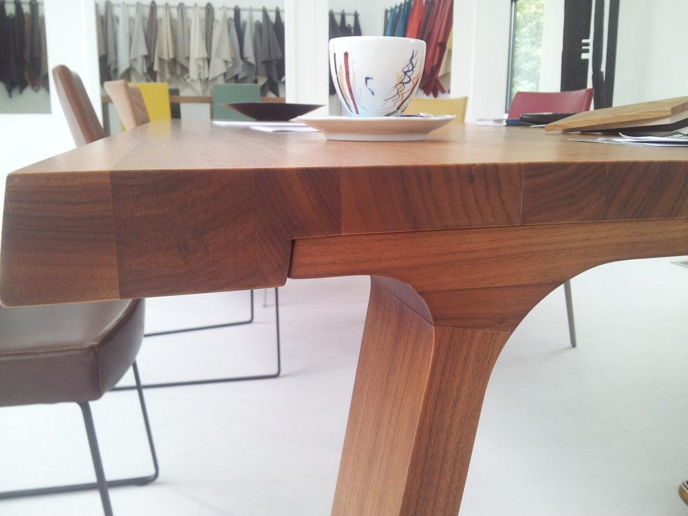 Doble - Door een vroegtijdige betrokkenheid in het technisch ontwerp is Boerboom in staat om de wensen van de markt te vertalen in een commercieel aantrekkelijk product.