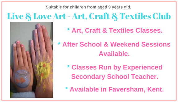 Children Arts Crafts Lessons Faversham Things For Kids In Kent