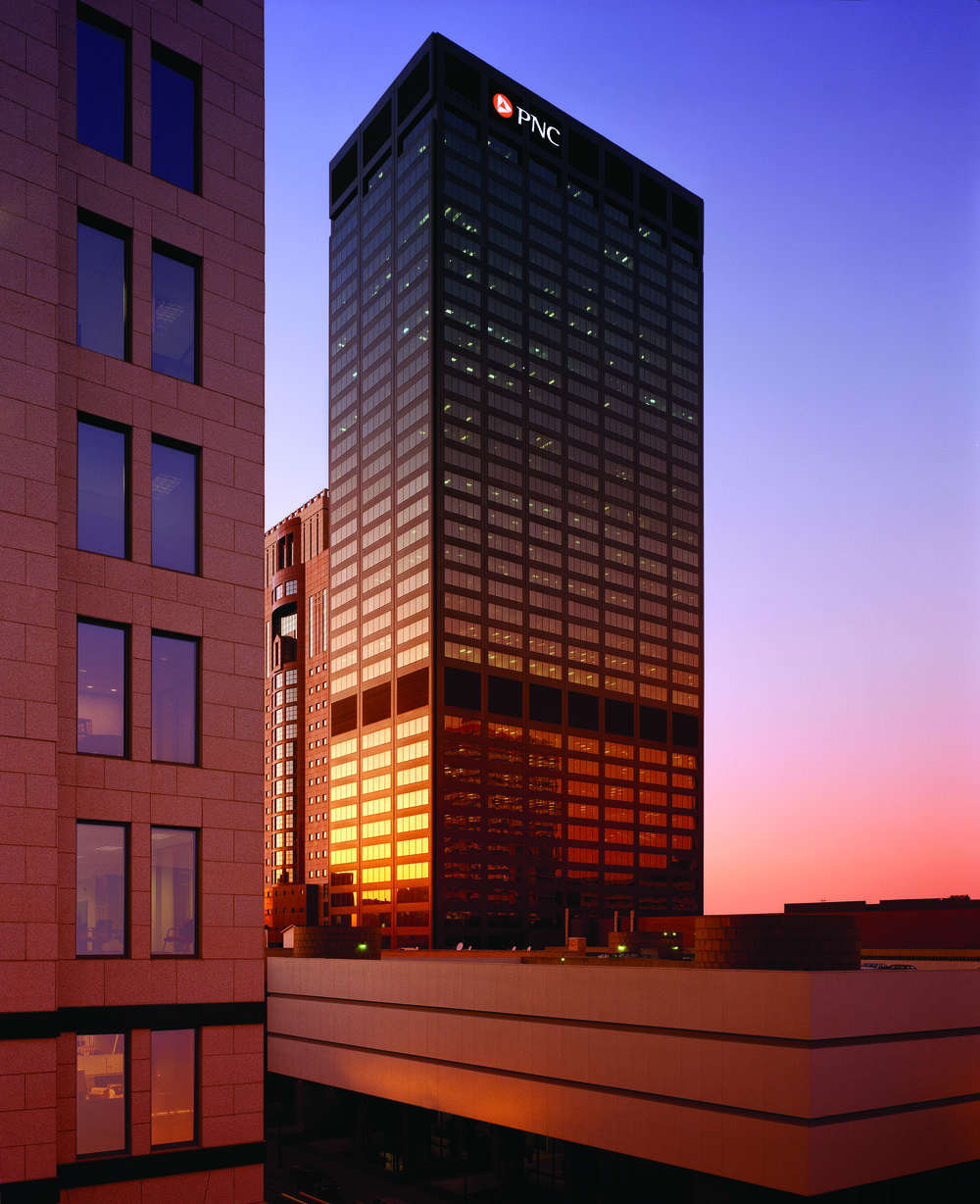 Class A Office Building  723,300 RSF  Acquired 2015