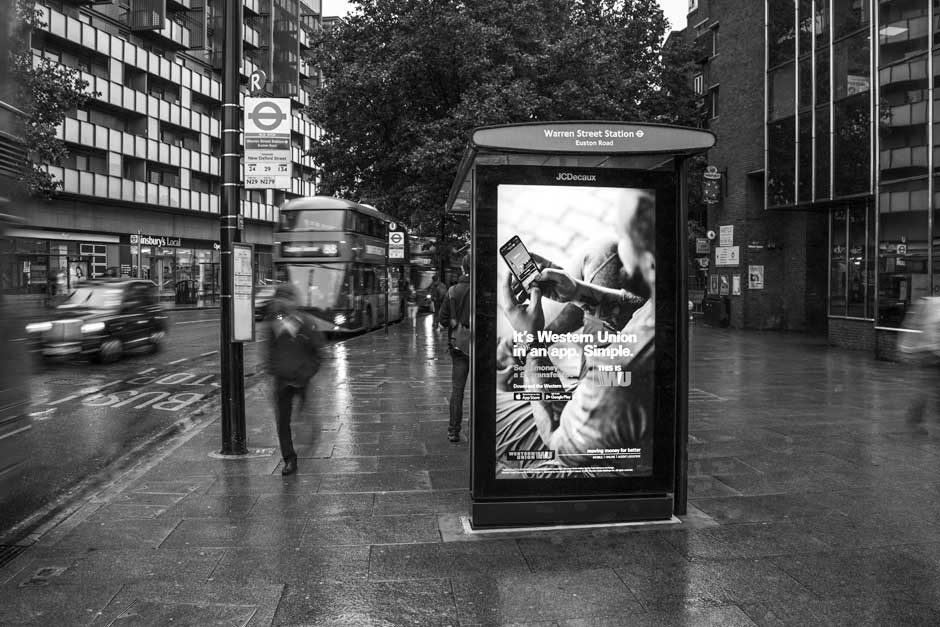 over 90% of agencies buy programmatically - VIOOH provides a frictionless option to include Digital OOH in digital budgets