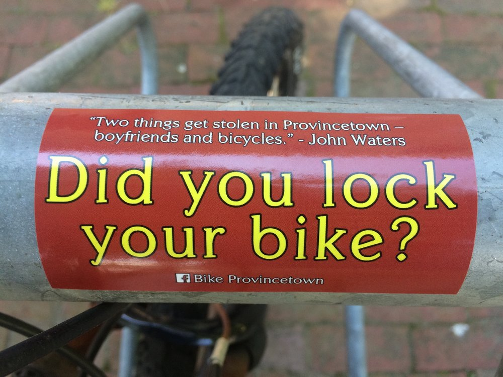 Did-you-lock-your-bike-sticker-Provincetown-Bicycle-Committee.jpg
