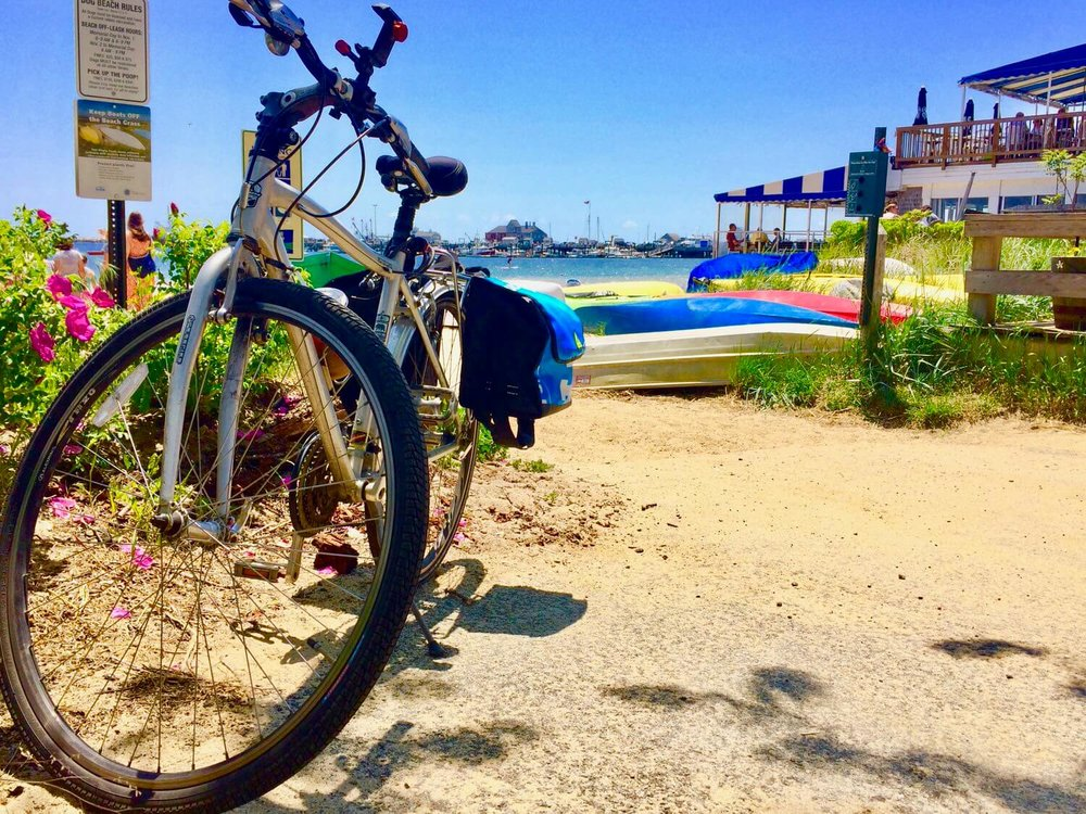 Find out-of-the-way spots to get the most out of your visit to Provincetown