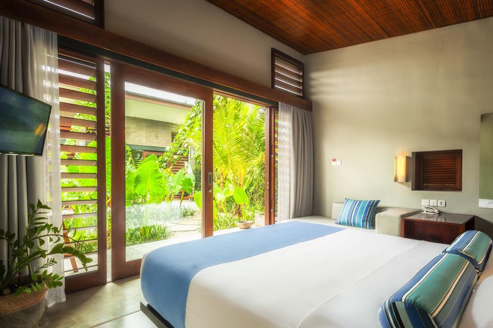 Resort Rooms -