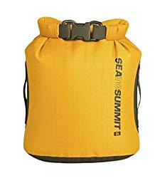 Women's Packing List Salkantay Trek - Dry Bag