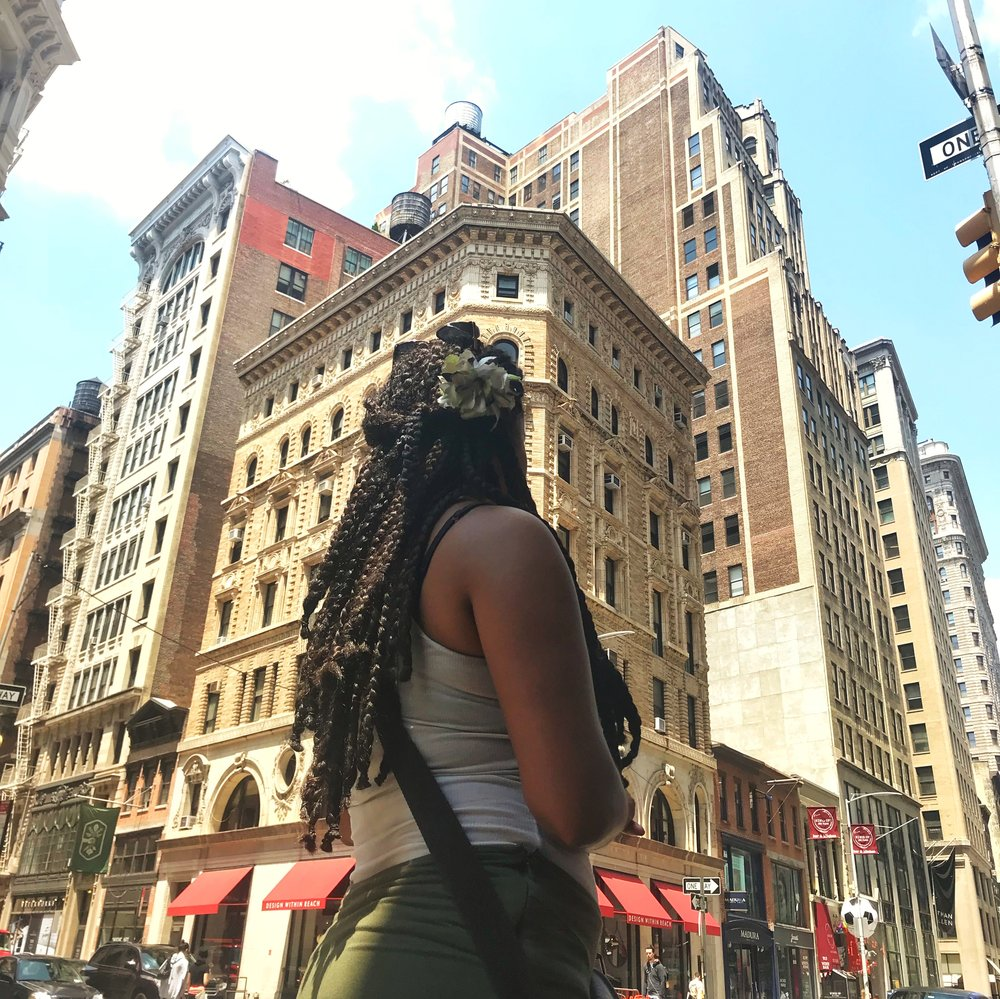 Like a Local New York City Food Tours - Guide Rory