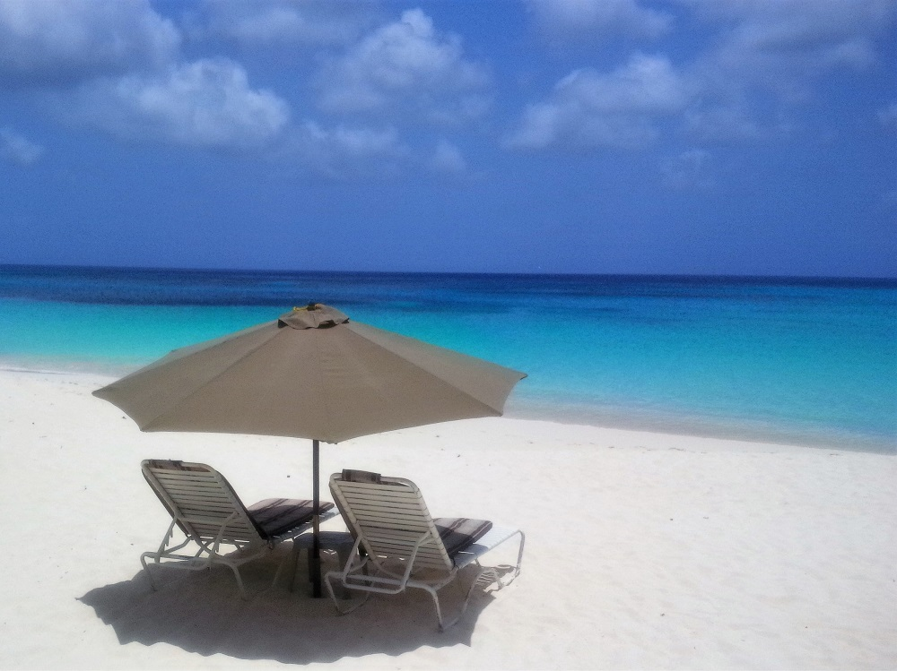 Best Beaches to Beat the Winter Blues - Shoal Bay, Anguilla