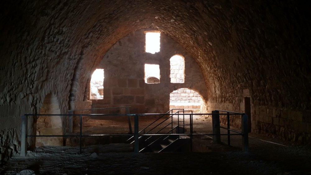 Bucket List Jordan Karak Castle