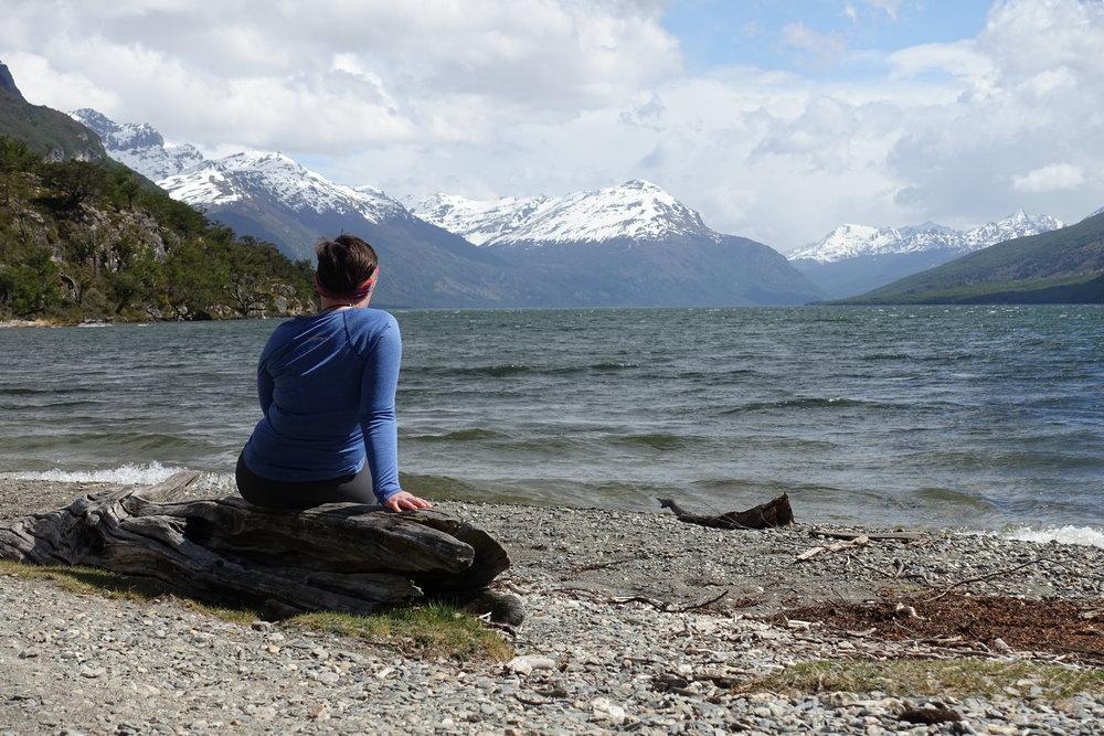Ushuaia Argentina Tierra del Fuego National Park