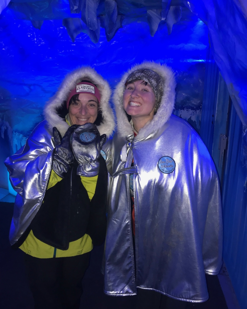 Things to do in Ushuaia Argentina Ice Bar