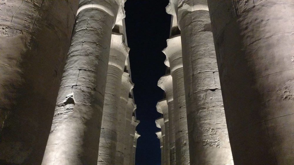 Best Temples in Egypt Luxor
