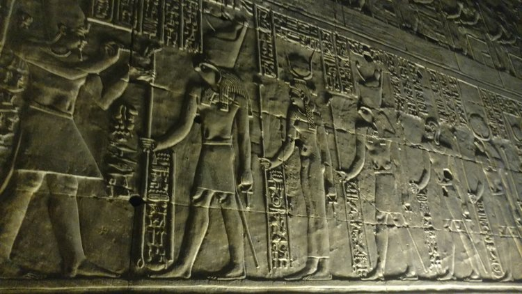 Egyptian Temples Luxor Temple